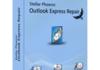 Stellar Phoenix Outlook Express Repair: réparer les fichiers Outlook abimés