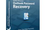 Stellar Phoenix Outlook Password Recovery : retrouver un mot de passe