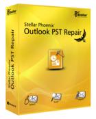 Stellar Phoenix Outlook PST Repair : réparer les fichiers PST de votre messagerie Outlook