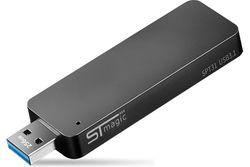 GeekBuying : des promotions sur les SSD portables hyper compacts de 256 Go à 1 To