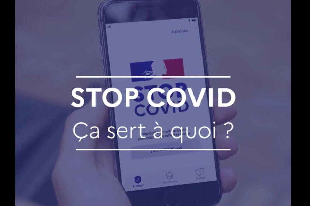 StopCovid: l'interopérabilité avec d'autres applications de l'UE pointée du doigt