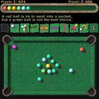 Strategic Billiard : un jeu de billard