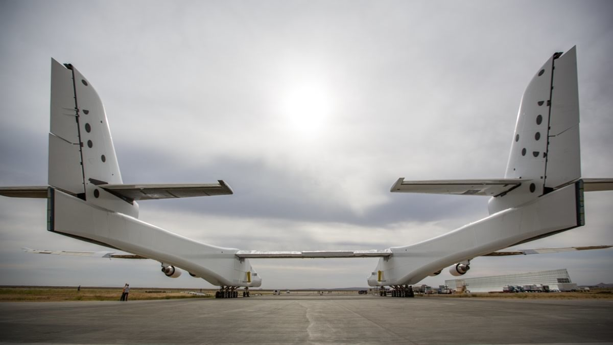 Stratolaunch-2