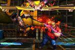 Street Fighte x Tekken (5)