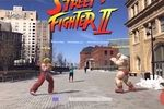 Street Fighter 2 ARKit