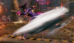Street Fighter 5 - Juri - 4