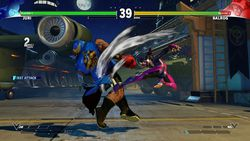 Street Fighter 5 - Juri - 8