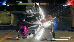 Street Fighter 5 - Juri - 9