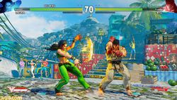 Street Fighter 5 - Laura - 3