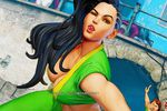 Street Fighter 5 - Laura