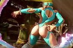Street Fighter 5 - R.Mika