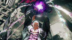 Street Fighter 5 - Urien - 11