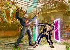 Street Fighter 5 - Urien - 4