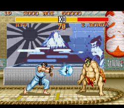 Street Fighter II : Turbo   2