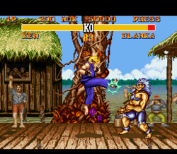 Street Fighter II : Turbo   3