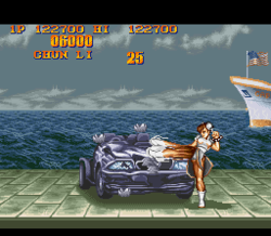 Street Fighter II : Turbo   4