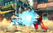 Street Fighter IV 1