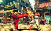 Street Fighter IV 4
