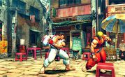Street Fighter IV 6