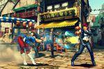Street Fighter IV 7
