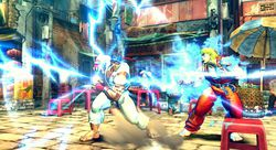 Street Fighter IV   Image 11