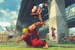 Street Fighter IV - Image 17
