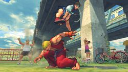 Street Fighter IV   Image 17