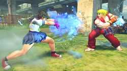 Street Fighter IV   Image 19