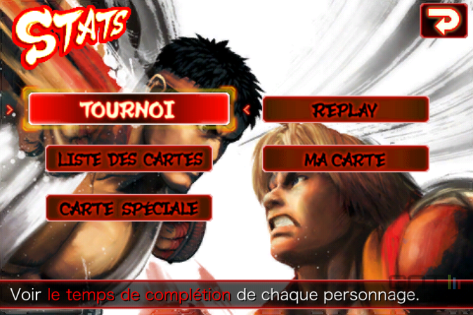 Street Fighter IV iPhone 006