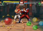 Street Fighter IV iPhone 011