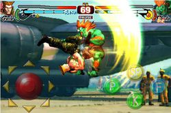 Street Fighter IV iPhone 02