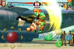 Street Fighter IV iPhone - 13