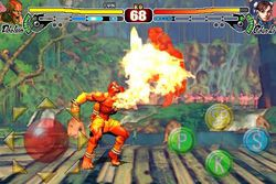 Street Fighter IV iPhone - 17