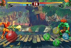 Street Fighter IV iPhone - 19