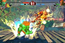 Street Fighter IV iPhone - 25