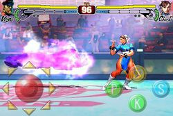 Street Fighter IV iPhone - 31