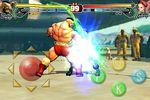 Street Fighter IV iPhone - Zangief - 2