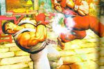 Street Fighter IV - Scan 3
