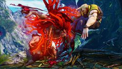 Street Fighter V - Necalli - 9
