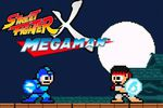 Street Fighter X Mega Man - vignette