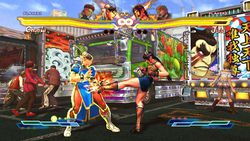 Street Fighter x Tekken (15)
