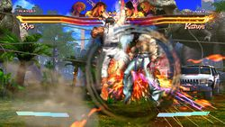 Street Fighter X Tekken - 3