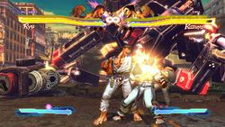 Street Fighter x Tekken (7)