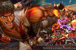 Street Fighter X Tekken - 8
