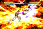 Street Fighter X Tekken Mobile - 1