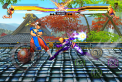 Street Fighter X Tekken Mobile - 2