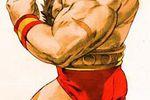 Street Fighter : Zangief