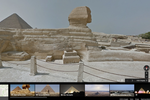 Street-View-Sphinx