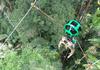 Street View : la forêt amazonienne en tyrolienne