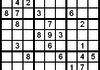 Sudoku électronique : c'est la mode